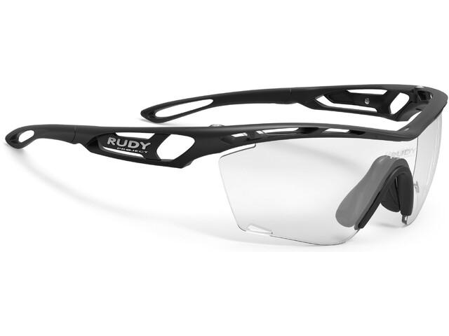 Rudy Project Tralyx Slim Glasses matte black - impactx photochromic 2 black